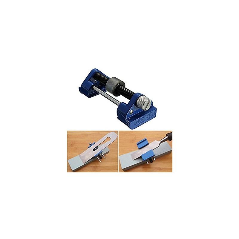 Уред за затовчване на длета