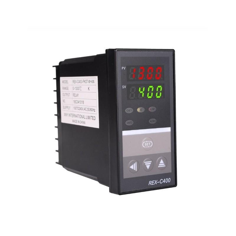 Термоконтролер REX C400...