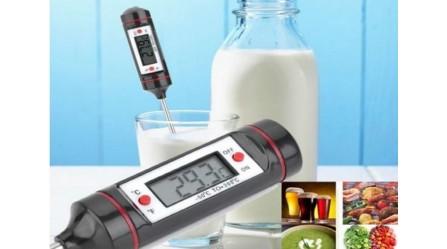 Тънкости при подквасването на мляко: